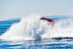Jet Boat Novalja
