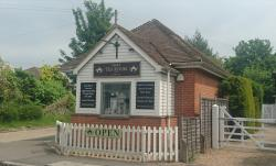 Croft Tearoom