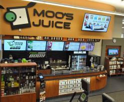 Moo's Juice