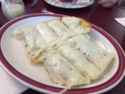 Ligori's Pizza & Pasta
