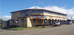 The Club Hotel & Motel