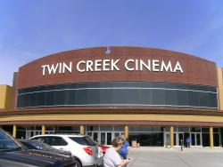 The Marcus Twin Creek Cinema