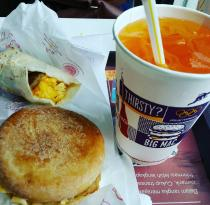 McDonald's Raya Darmo