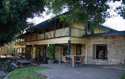 Wisemans Inn Hotel