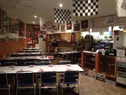 Talotta's Pizzeria