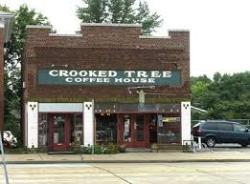 Crooked Tree Coffee House