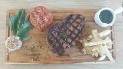 Rincon Famoso Cocina Argentina