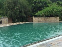 Amanvana Spa Resort, Coorg