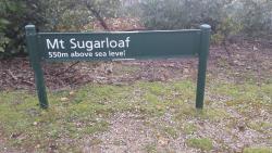 Mt Sugarloaf