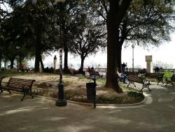 Giardini Carducci