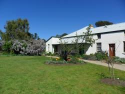 Riversdale Historic Homestead