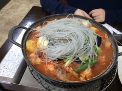 Korean Cuisine Wagaya