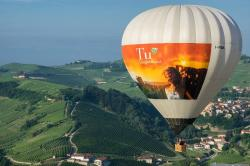 In Balloon Exclusive Flights