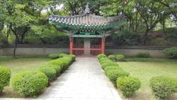 사육신공원