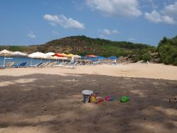 Rosogkremos Beach