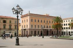 Palazzo Giordano Apostoli