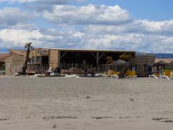 Le Ponton Beach Club