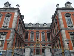 Liege City Hall