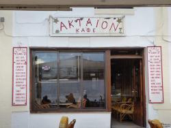 Aktaion