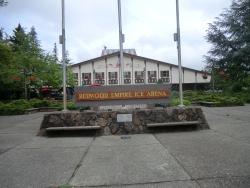 Redwood Empire Ice Arena