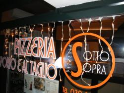 Pizzeria DA Asporto Sottosopra