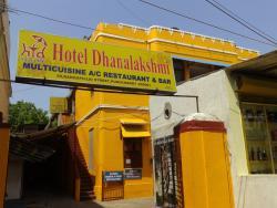hotel Dhanalakshmi