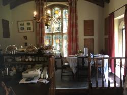 Tabley Tea Rooms