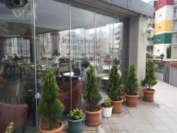 Pinar Restaurant Narcity