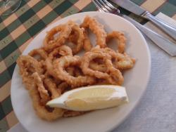 imagen Pilar en Cadaqués