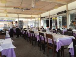 Cunda Giritli Restaurant