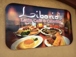 Liborio's Latin Cafe
