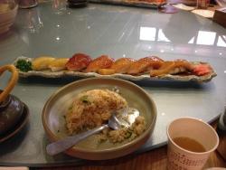 Lai Sang Sushi House