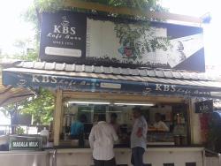 KBS Kofi Barr