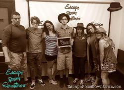 Escape Room Downtown
