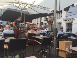 """Restaurant """"de Keizer"""""""