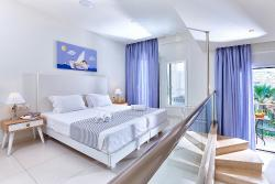 Zephyros Beach Boutique Hotel