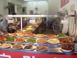 鑫美食自助餐馆西子湾