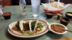 Cactus Mexican Restaurant