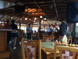 The Island Bar & Restaurant