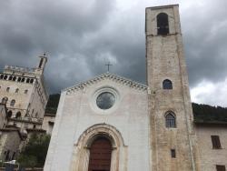 Chiesa collegiata di San Giovanni Battista