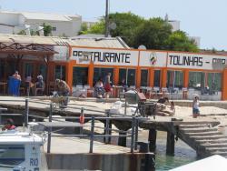 Restaurante Tolinhas