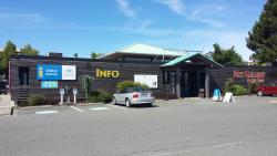 Campbell River Visitor Centre