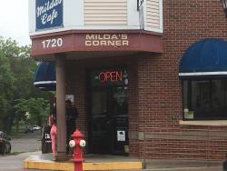 Milda's Cafe