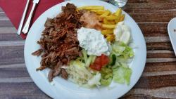 Restaurant Piro