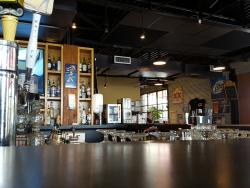 Railroad Seafood Station Brewing Co.