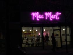 Mac Mart