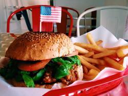 Liberty Diner