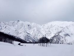 Hakuba 47 Winter Sports Park