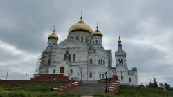 Belogorsky Monastery