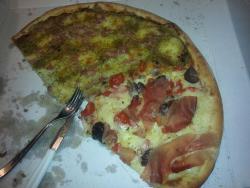 Pizzeria Da Annuzza